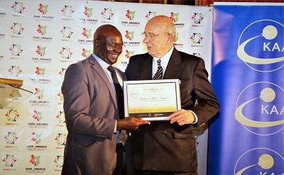 Diarawards 2019 – Equality, Diversity and Inclusion Awards KE